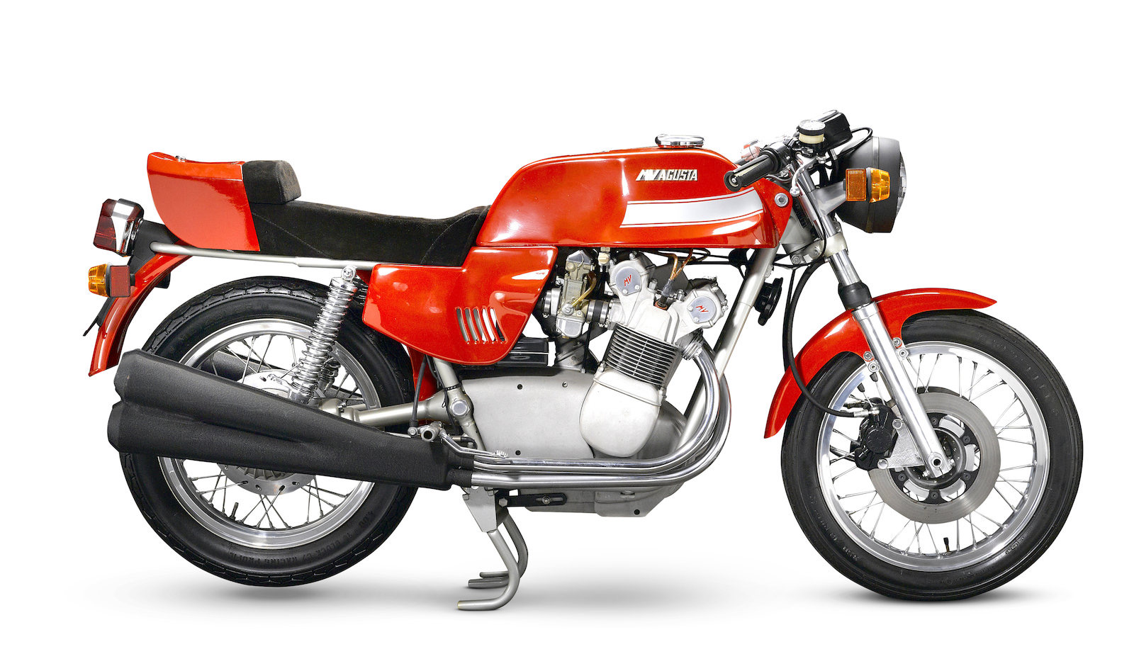Motorcycles, Bonhams offers 74 motorcycles from single collector at British auction, ClassicCars.com Journal