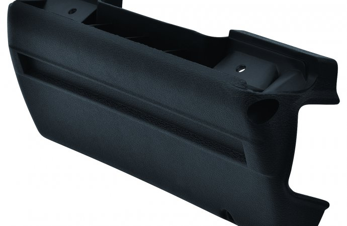 Armrests available for 1968-74 Nova, Chevy II