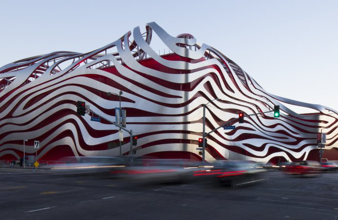 Petersen museum plans 25th anniversary celebration