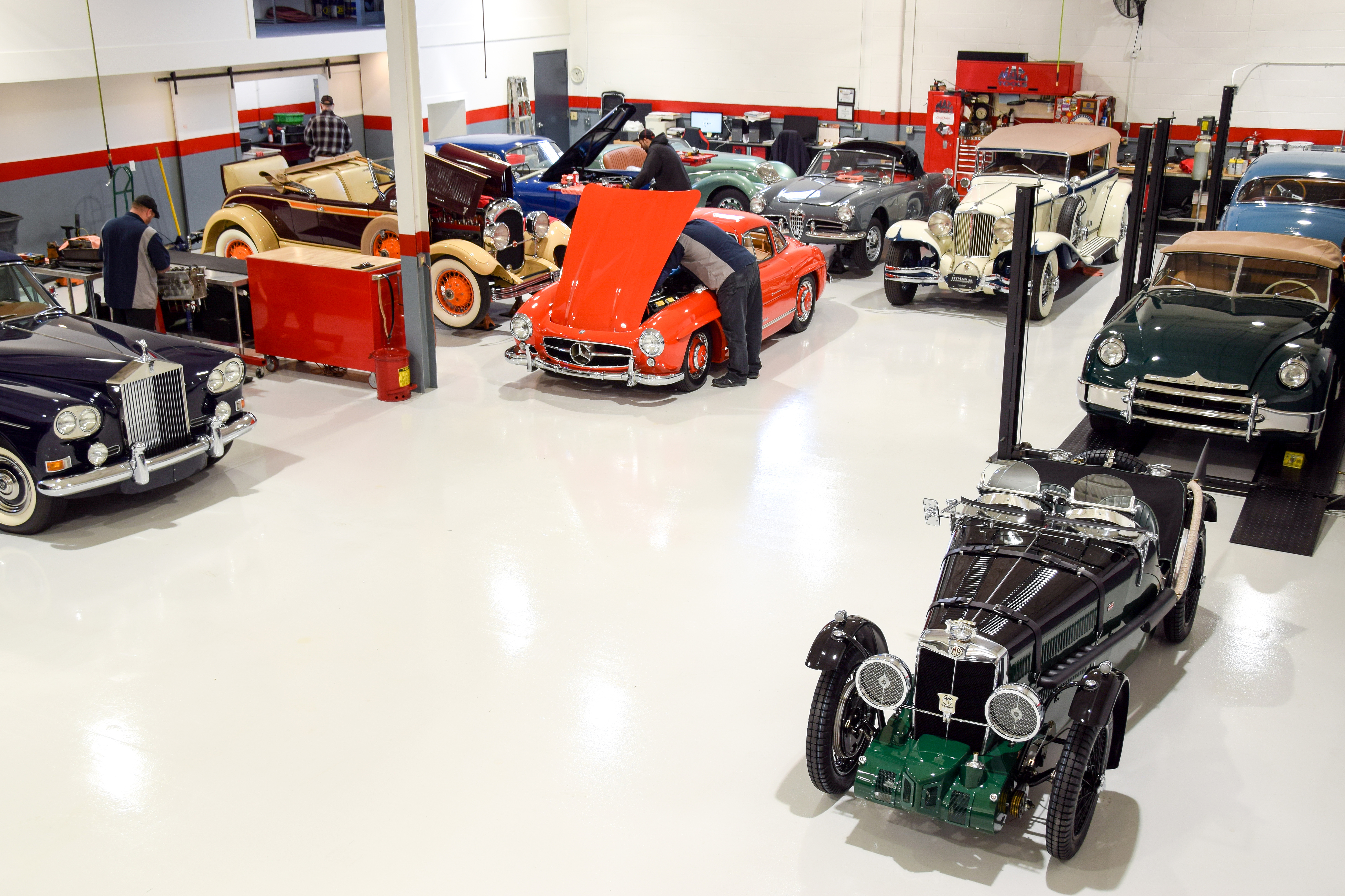 Mark Hyman, Mark Hyman speaks out, and speaks up for the car-collecting community, ClassicCars.com Journal