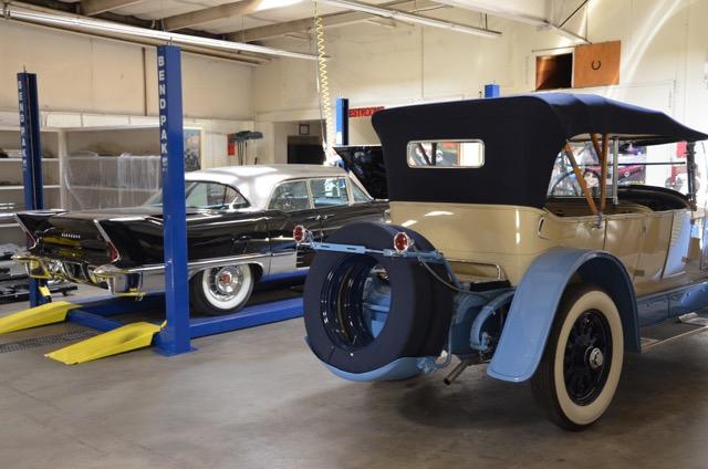 Cussler Museum, An automotive adventure: The Cussler Museum, ClassicCars.com Journal