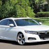 Driven: 2018 Honda Accord Touring 2.0T sedan