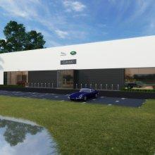 Jaguar Land Rover Classic adding U.S. workshop in Savannah
