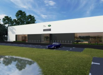 Jaguar Land Rover Classic adding U.S. workshop in Savannah