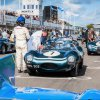 Goodwood Revival's 20th year and other concours and events