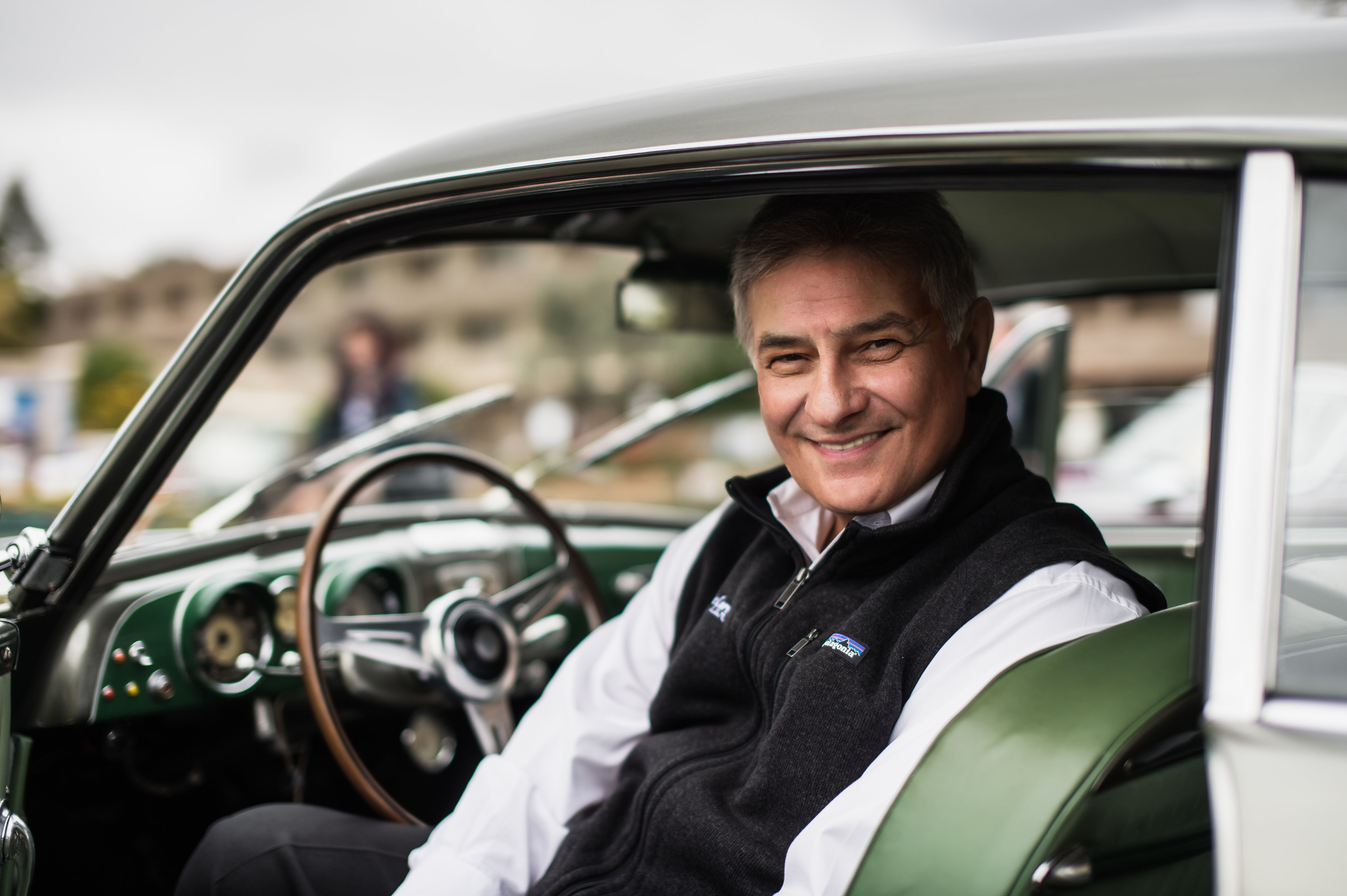 Road to 2030, Road to 2030: Classic car future will be determined by millennials and electrics, ClassicCars.com Journal