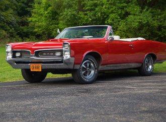 Mecum slates 600-car docket for Louisville auction