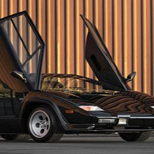 How Lamborghini Countach got its name, and it's not what you think
