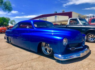Street rodders take trophies home from Louisville, Pueblo