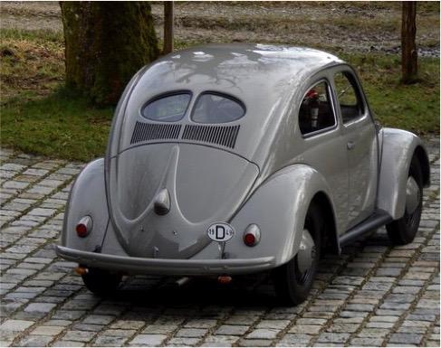 Design, SF design school plans to open car collection as public museum, ClassicCars.com Journal