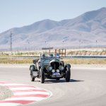 William Medcalf Vintage Bentley Trans America Challenge 2018 1