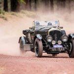 William Medcalf Vintage Bentley Trans America Challenge 2018 17