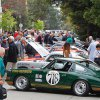 On the cheap: There are plenty of free events at Monterey Car Week