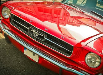 Man gets more than 5 years in prison for running classic car scam