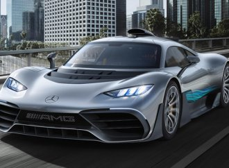 Mercedes-AMG will block Project One owners from flipping cars
