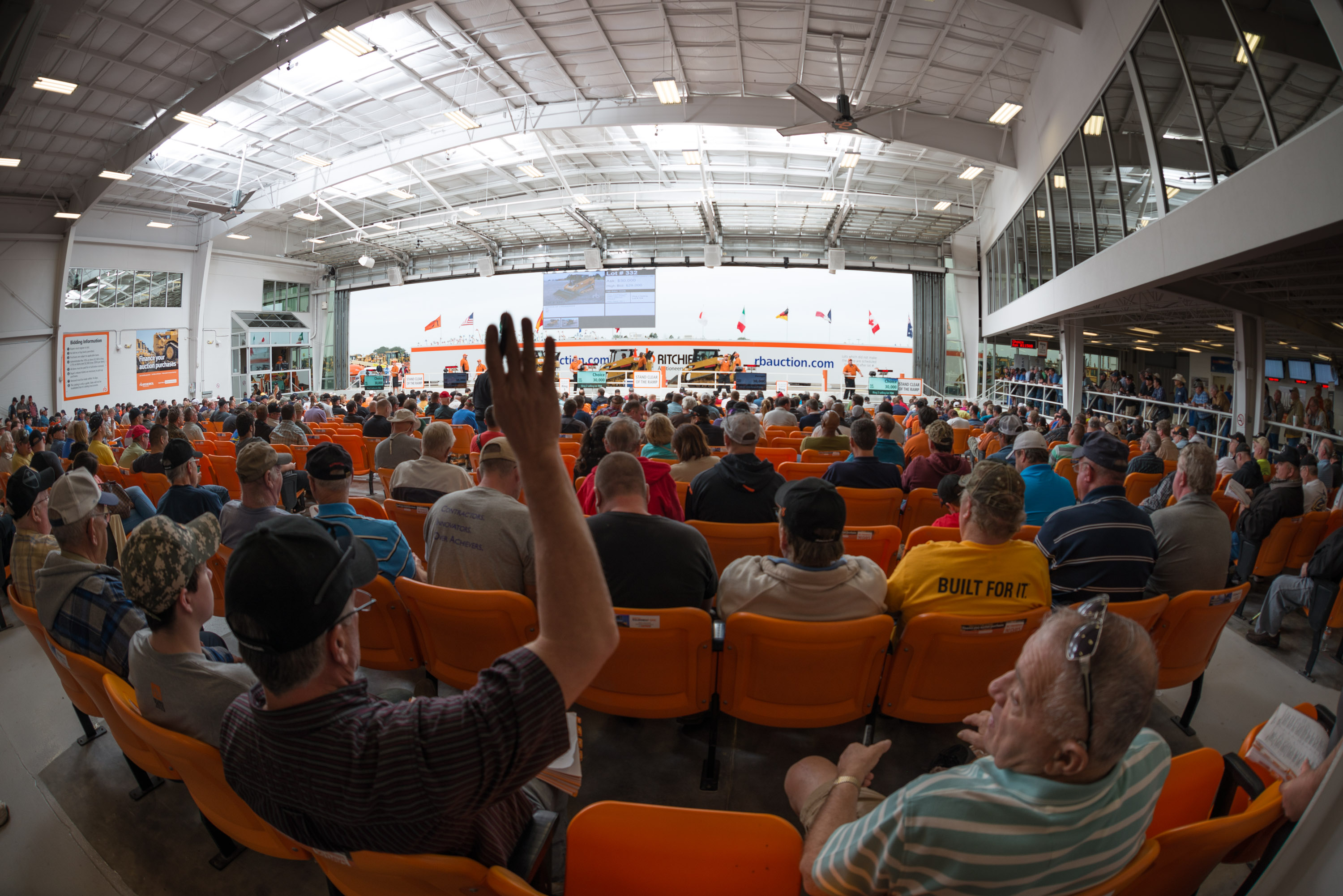 Leake auction, Leake sets December auction in Orlando at Ritchie Bros. facility, ClassicCars.com Journal