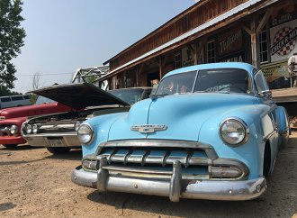 Is the Symco Weekender America's best hot rod show?