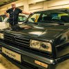Meet the man who loves and owns 114 Volkswagen Golfs