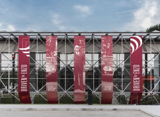 Ferrari museum celebrates Enzo's 120th with special exhibits