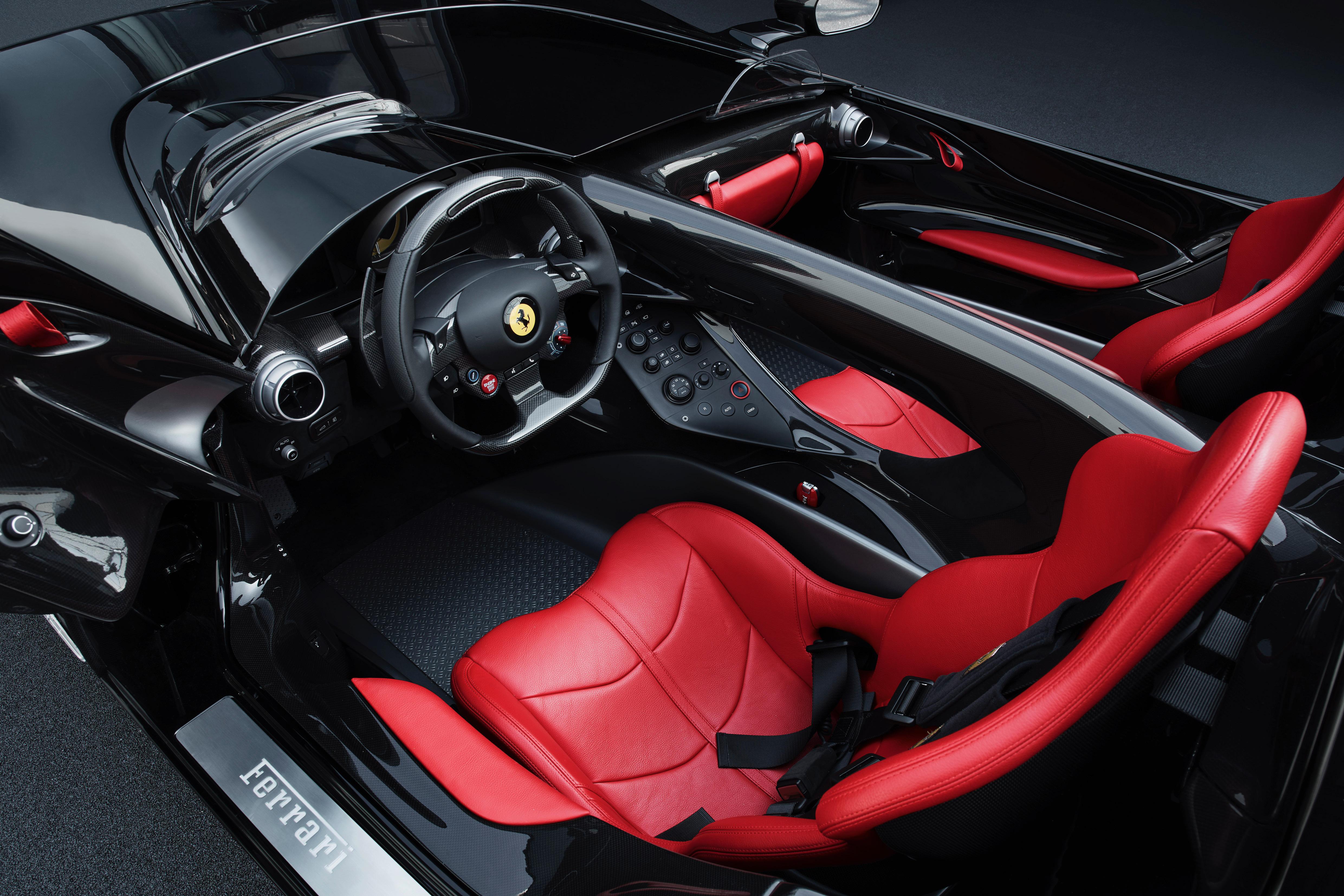 Ferrari, Forget future classics, these new Ferraris already are iconic, ClassicCars.com Journal