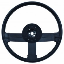 New steering wheels for vintage Camaros