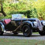 1937 BMW 238 Artcurial