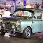 1965 Morris Mini Cooper S DeVille
