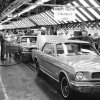 Ford celebrates 100 years of production at the Rouge