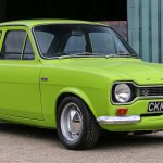 1972 Ford RS1600