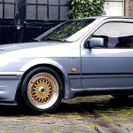 1986 Ford Sierra Cosworth Wolf RS500