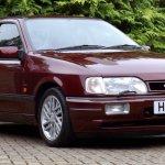 1990 Ford Sierra Sapphire Cosworth 4×4