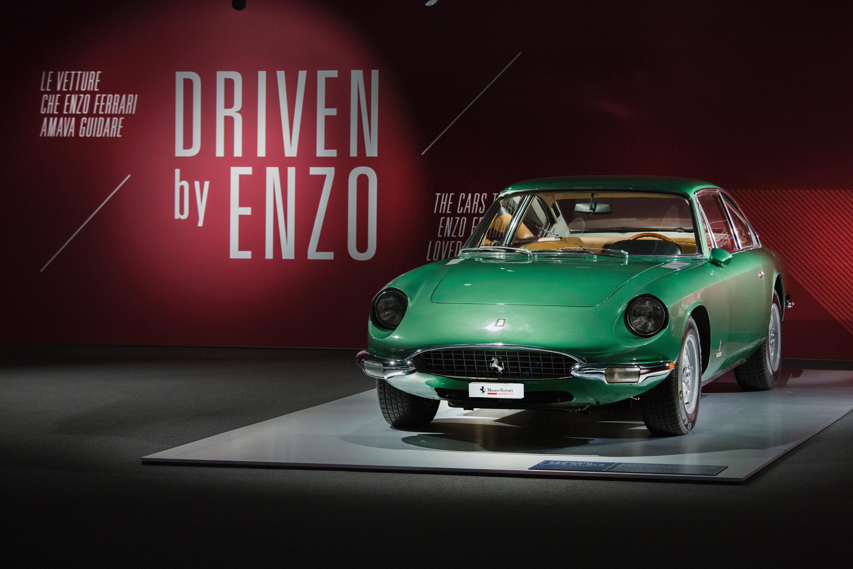 Ferrari, Ferrari museum celebrates Enzo's 120th with special exhibits, ClassicCars.com Journal