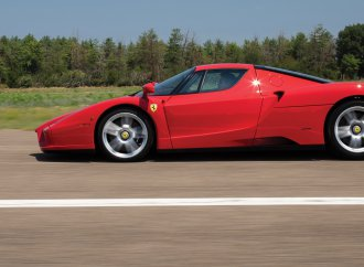 Ferraris new and old top RM Sotheby's London sale