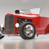 Barrett-Jackson countdown: 1932 custom Ford Roadster