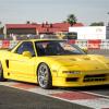 Barrett-Jackson countdown: Custom 1991 Acura NSX