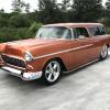 Barrett-Jackson countdown: Custom 1955 Chevrolet Bel Air Nomad