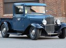 The tour will end at the NHRA California Hot Rod Reunion and the '32 Ford will be there. | United Pacific Industries photo