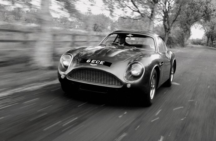 Aston Martin and Zagato offer 2-for-1 deal, and for a mere $7.89 million