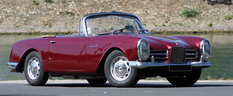Paris, Artcurial lists featured vehicles for 'Champs' auction, ClassicCars.com Journal