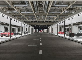Six varied views of car culture at Grand Basel