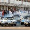 Goodwood Revival's anniversary celebrates vintage racing, automotive culture