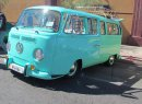 1968 Volkswagen bus was a showstopper | Rebecca Ngyuen photo