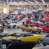 For me, a walk through Barrett-Jackson is a stroll down memory lane