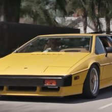 World's best 1977 Lotus Esprit visits Jay Leno's Garage