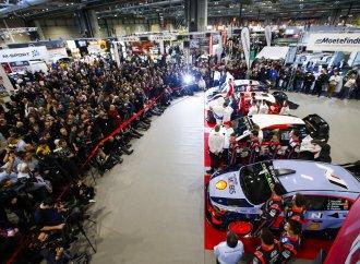 Silverstone to stage auction at Autosport International 2019