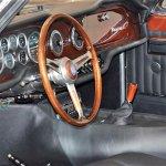 Maserati Mexico pick interior