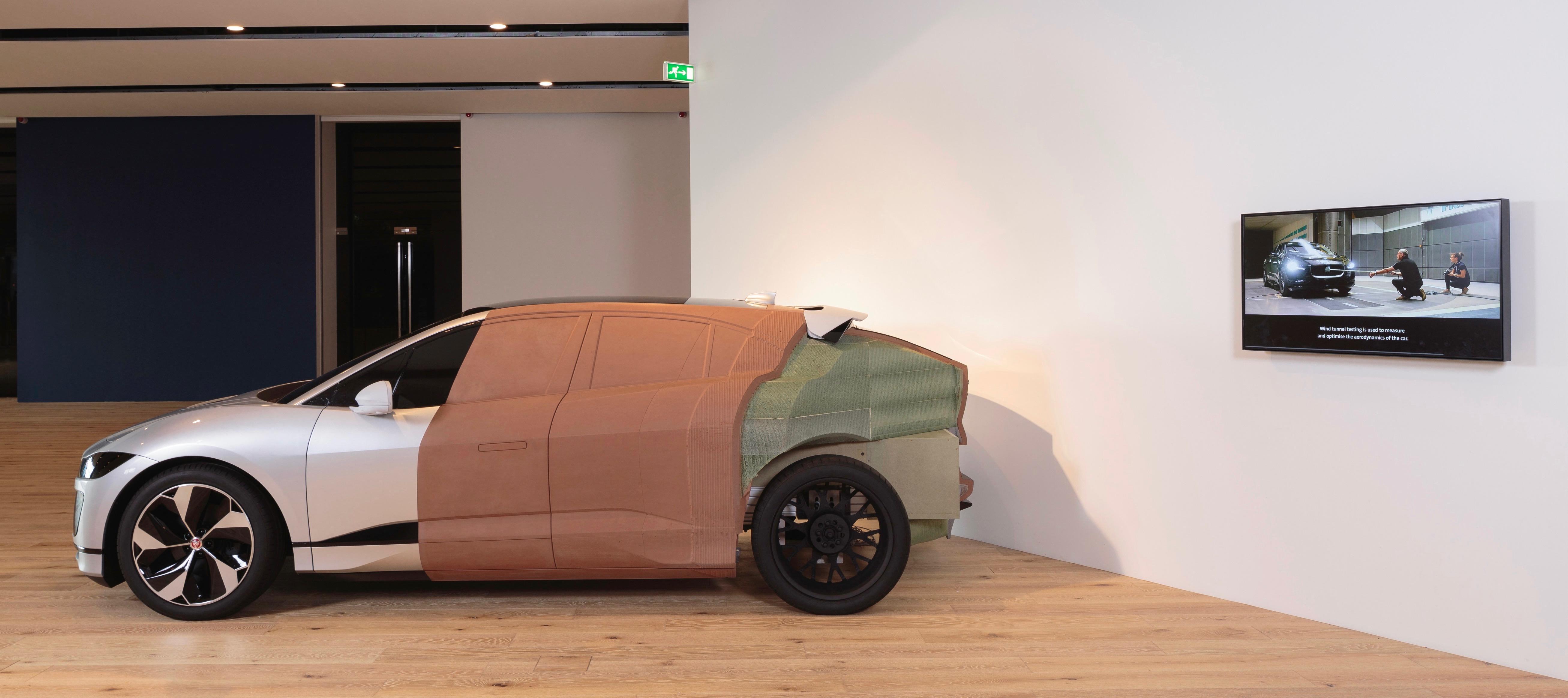 Jaguar, Native son's Jaguar featured as Scottish design museum opens, ClassicCars.com Journal