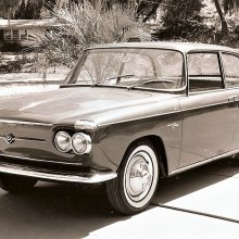 Missing coachbuilt VW sought by Amelia Island Concours