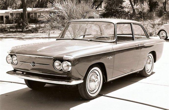 Missing coachbuilt VW sought by Amelia Island Concours