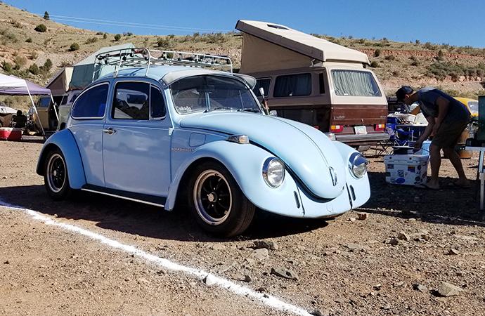 Volkswagen, Jerome Jamboree a 'less-weird' Burning Man for Volkswagen bus fans, ClassicCars.com Journal